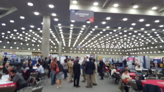 Main Exhibit Hall