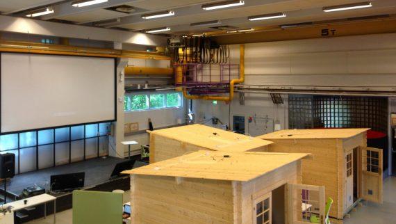 05-25-16, Startup Sauna