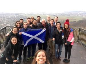 LESG in Scotland 1