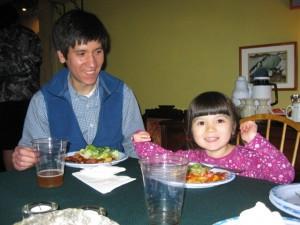 Martin & Olivia Wong