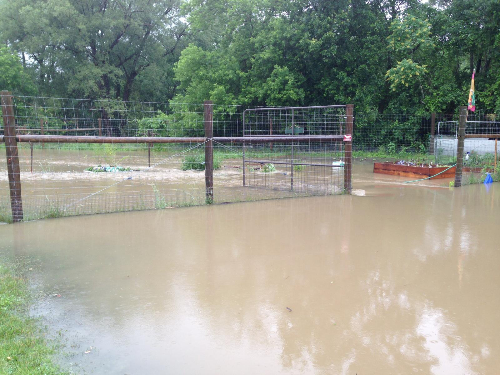 June 2013 Flood