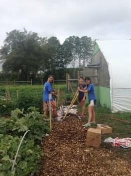 Garden Open House 2014