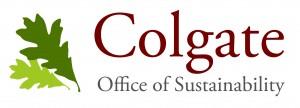 Office of Sustainability Logo - Samantha Lee