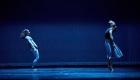 Arch concert dancers