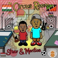 Cover of Circus Room