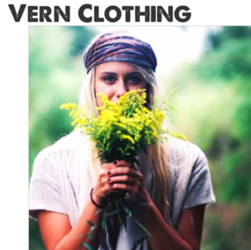 Vern Clothing