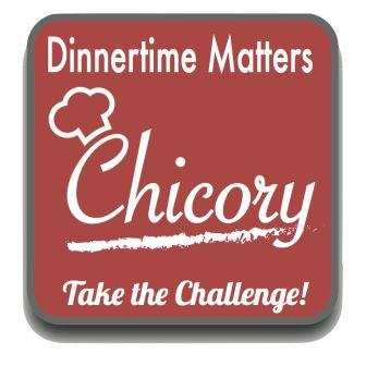 Dinnertime Matters Badge